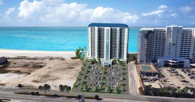 Panama City Beach Condo/Townhouse For Sale: 6161 Thomas Drive #116