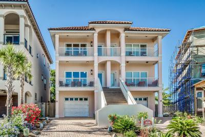 Condo/Townhouse For Sale: 237 La Valencia Circle