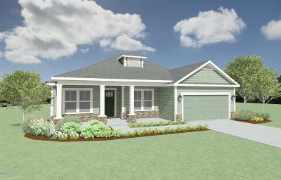 Breakfast Point Single Family Home For Sale: 444 Warren Bayou Lane