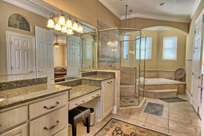 Panama City Single Family Home For Sale: 3929 Indian Springs Road