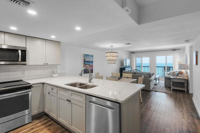 Pinnacle Port, Pinnacle Port Phase 1-A, Pinnacle Port Phase 1-B, Pinnacle Port Phase 1-C, Pinnacle Port Phase 1-D Condo/Townhouse For Sale: 23223 Front Beach Road #701