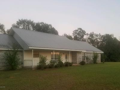 Holmes County Single Family Home For Sale: 1445 Stanley Loop