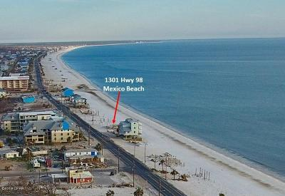 Mexico Beach Residential Lots & Land For Sale: 1301 Highway 98