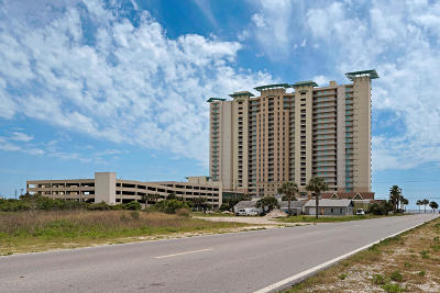Panama City Beach Condo/Townhouse For Sale: 15625 Front Beach 1202 Road #1202
