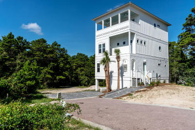 Inlet Beach Single Family Home For Sale: Lot 85 Grande Pointe