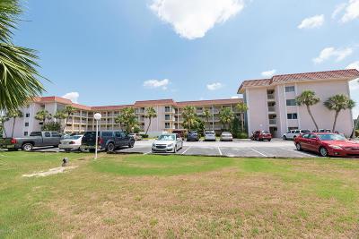 Panama City Beach Condo/Townhouse For Sale: 112 Fairway Boulevard #307
