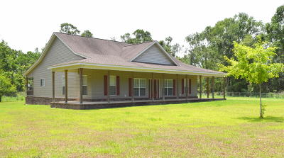 Jackson County Single Family Home For Sale: 4500 Cliff Road