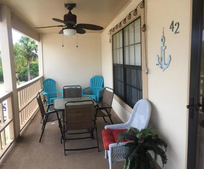 Horizon South I, Horizon South Iii, Horizon South Ix, Horizon South Townhouses, Horizon South Vii, Horizon South Viii, Horizon South Xiii, Horizon South Xv, Horizon South Xvi, Horizon South Xxi Condo/Townhouse For Sale: 17462 Front Beach Road #42D