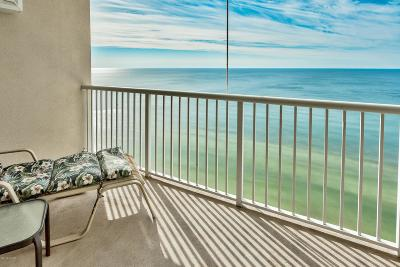 Panama City Beach Condo/Townhouse For Sale: 10901 Front Beach #2013