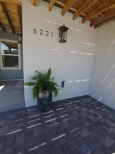 Panama City Condo/Townhouse For Sale: 6221 S Lagoon Drive