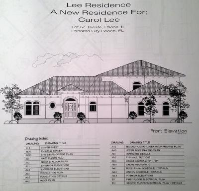 Residential Lots & Land For Sale: 110 Tuscany Way