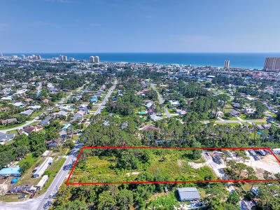 Bay County Residential Lots & Land For Sale: 2900 Laurie Avenue