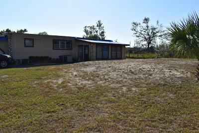 Panama City FL Single Family Home For Sale: $74,900