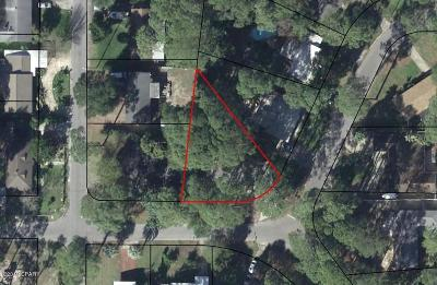 Bay County Residential Lots & Land For Sale: 803 E 2nd Street