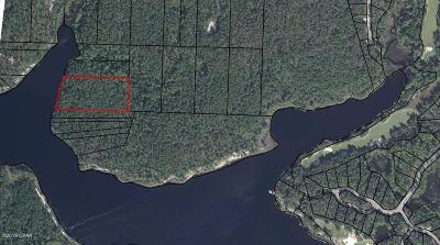 Bay County Residential Lots & Land For Sale: 30 2s 17w -33-