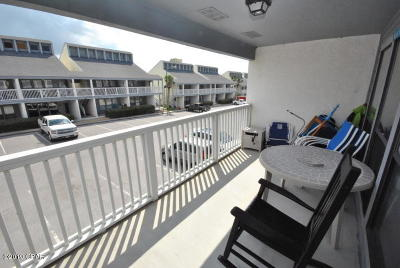 Bay County Condo/Townhouse For Sale: 17670 Front Beach Road #J8