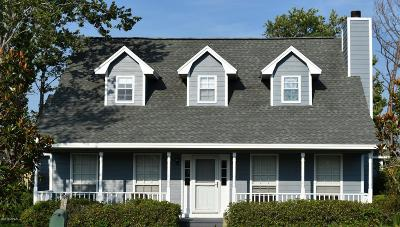 Bay County Single Family Home For Sale: 2111 Pentland Road