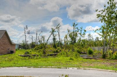 Bay County Residential Lots & Land For Sale: 2611 Redtail Street