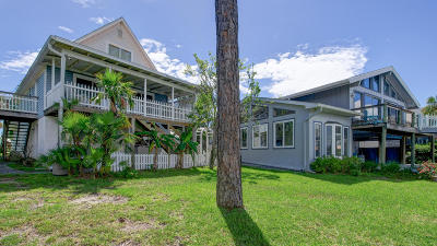 Panama City Beach FL Single Family Home For Sale: $1,250,000