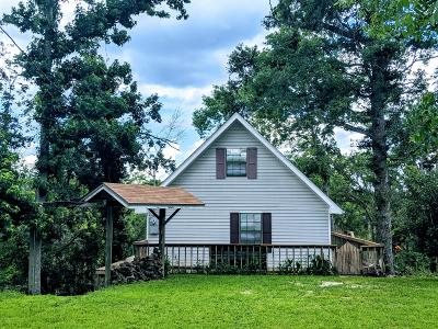 Single Family Home For Sale: 14682 SW Lil Circle