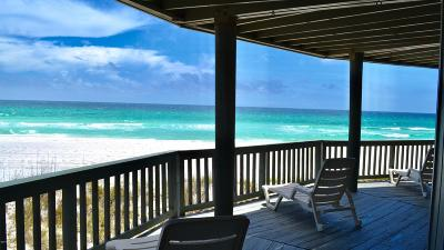 Panama City Beach FL Single Family Home For Sale: $1,950,000