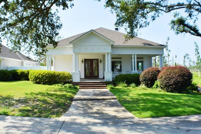 Panama City Single Family Home For Sale: 4001 Riverside Drive