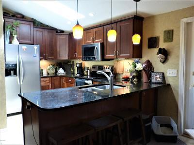 Single Family Home For Sale: 136 N Vestavia Street