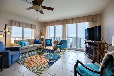 Calypso Towers I, Calypso Towers Ii Condo/Townhouse For Sale: 15817 Front Beach #1901W