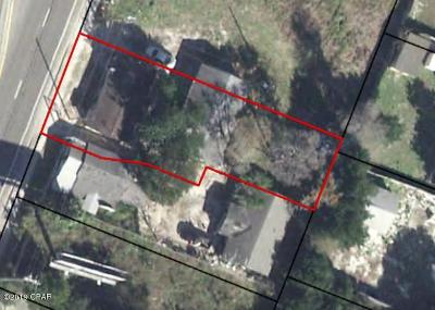 Commercial Lots & Land For Sale: 110 N Highway 79