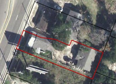 Commercial Lots & Land For Sale: 108-110 N Highway 79