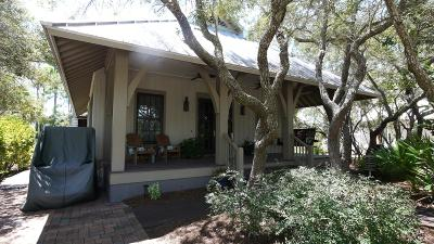 Bay County Single Family Home For Sale: 149 Parkshore Drive