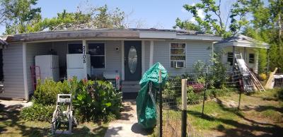 Panama City Single Family Home For Sale: 2708 Hyde Avenue