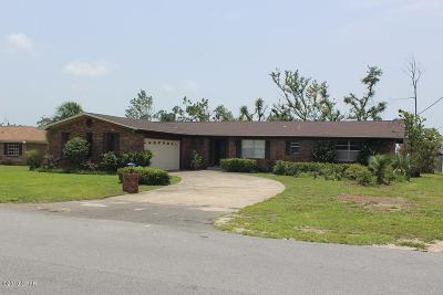 Panama City Single Family Home For Sale: 516 Old Forest Way Road