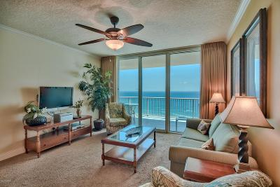 Palazzo, Palazzo Condominium Condo/Townhouse For Sale: 17281 Front Beach Road #1606