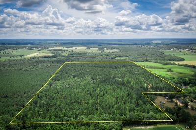 Washington County Residential Lots & Land For Sale: Barber Road