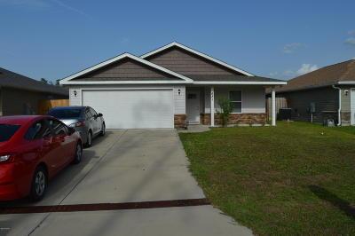 Panama City Single Family Home For Sale: 631 Plantation Drive