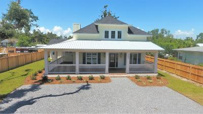 Panama City Single Family Home For Sale: 1702 Baker Court