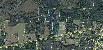Washington County Residential Lots & Land For Sale: Pioneer Road