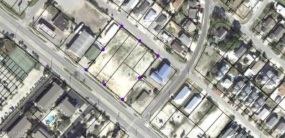 Residential Lots & Land For Sale: 6800 Thomas Dr