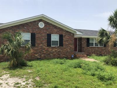 Panama City Single Family Home For Sale: 2356 Frankford Avenue