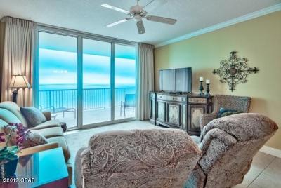Palazzo, Palazzo Condominium Condo/Townhouse For Sale: 17281 Front Beach Road #1203