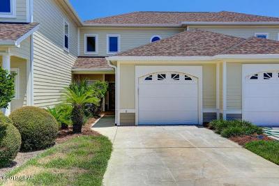 Panama City Condo/Townhouse For Sale: 2412 Saint Andrews Boulevard #8