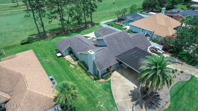 Single Family Home For Sale: 324 Fairway Boulevard