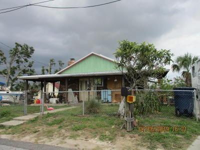 Panama City Single Family Home For Sale: 110 N Center Avenue