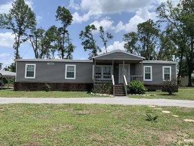 Mobile/Manufactured For Sale: 4911 Davis Drive