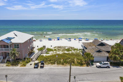 Panama City Beach Residential Lots & Land For Sale: 4801 Spyglass Drive