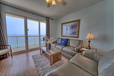 Calypso Resort & Towers, Calypso Towers I, Calypso Towers Ii, Calypso Towers Iii Condo/Townhouse For Sale: 15817 Front Beach Road #2-1904