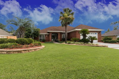 Single Family Home For Sale: 7110 Dolphin Bay Boulevard