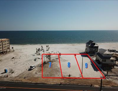 Mexico Beach Residential Lots & Land For Sale: 2313 Highway 98