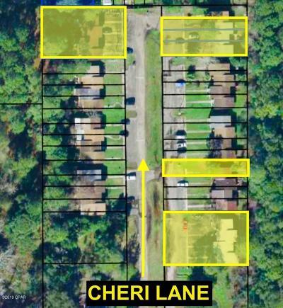 Panama City Multi Family Home For Sale: 110 Cheri Lane